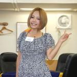 小笠原奈央プロ