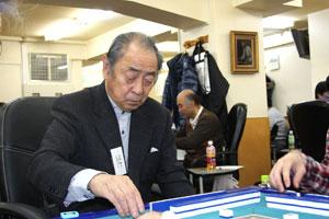 日本プロ麻雀連盟の公式サイトです。 様々な情報を発信します